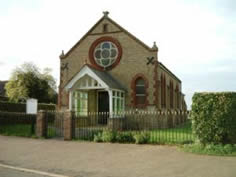 Coveney Methodist Church