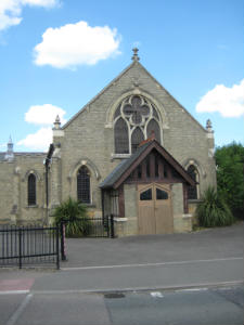 Histon Methodist Church