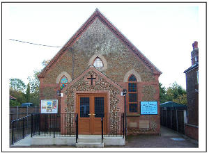 Dersingham Methodist Church