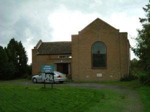 Pymoor Methodist Church