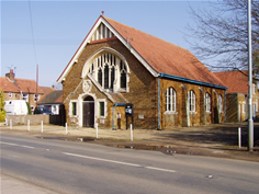 Snettisham Methodist Church
